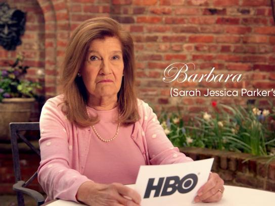 HBO Film Ad - Like a Mother