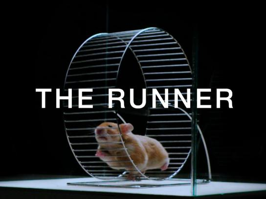 FinFami Film Ad - The runner