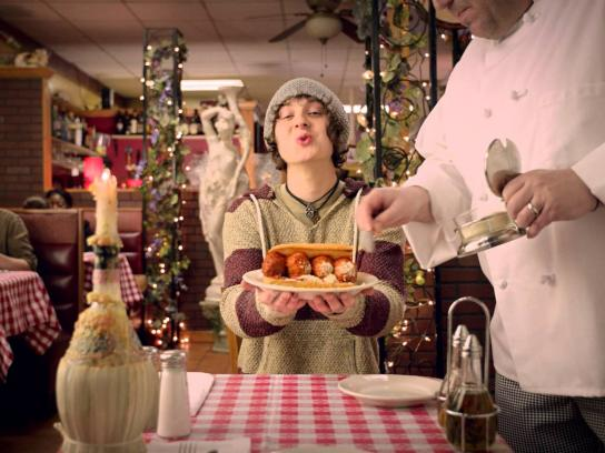 Sheetz Film Ad - Best Restaurant In Town