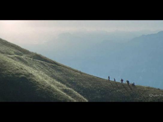 Quechua Film Ad -  Brand Movie