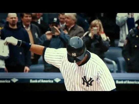 MLB Film Ad -  Legacy