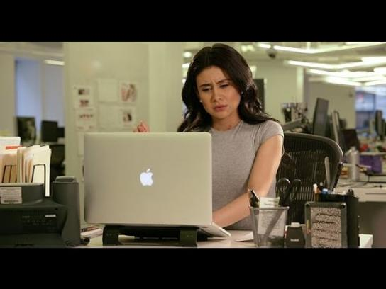 Effie Awards Digital Ad - Sales