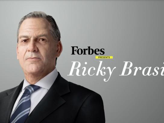 Forbes Digital Ad - Ricky Brasil