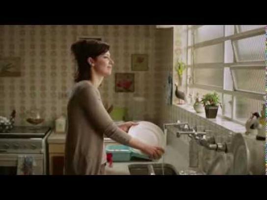 K-Y Jelly Film Ad -  Sandwich