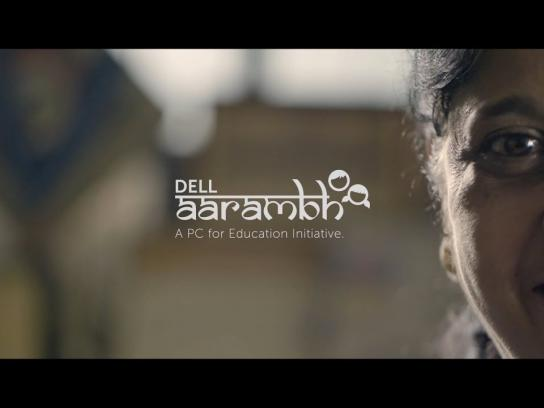 Dell Film Ad - Dell Aarambh - Stories