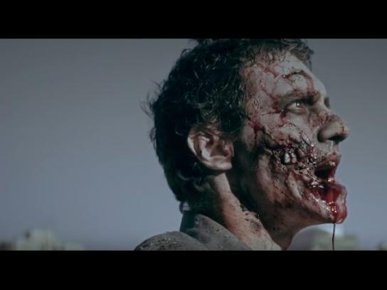 Asus Digital Ad - Zombie Apocalypse