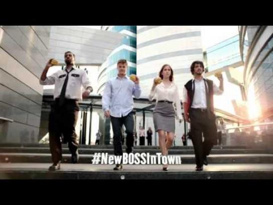 KFC Film Ad -  Big Boss