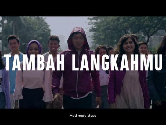 Combiphar Film Ad - Keep Walking Indonesia