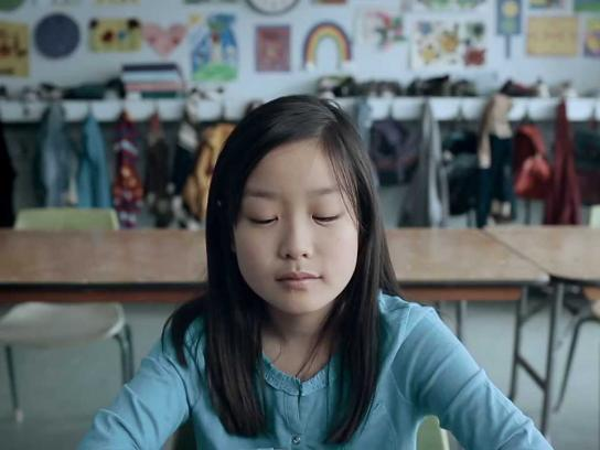Toonies For Tummies Film Ad -  A toonie is all it takes to fill a hungry tummy