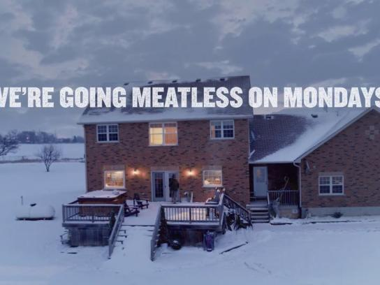 Greenfield Natural Meat Co. Film Ad - For the Love of Meat
