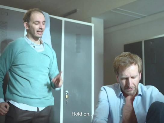 Société Générale Film Ad -  The avocado