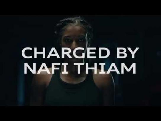 Audi Film Ad - Audi e-tron - Charged by Nafi Thiam