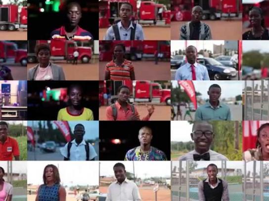 Nescafe Digital Ad -  Get Started Africa