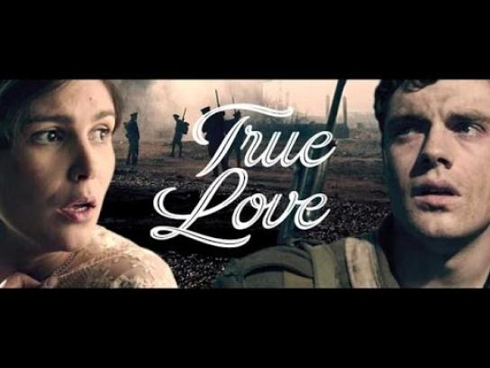 Three Film Ad -  True Love