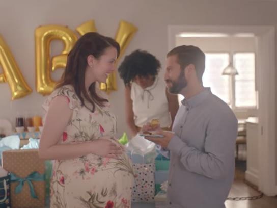 Fridababy Film Ad - The baby gift that's better than cash #Fridababy
