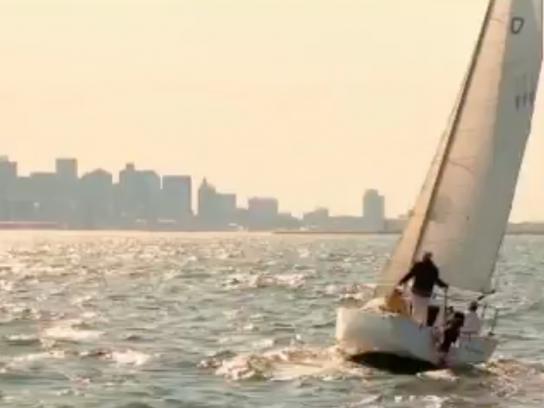 Boston Harbor Cruises Film Ad - Harbor Excursions