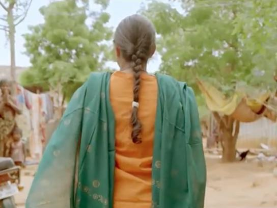 Neurobion Forte Film Ad - Uma Venkatachalam - #HelpingTrueHeroes