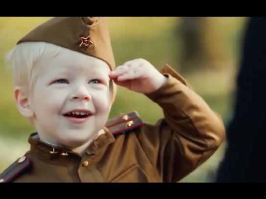 S7 Airlines Film Ad - Hero Flight