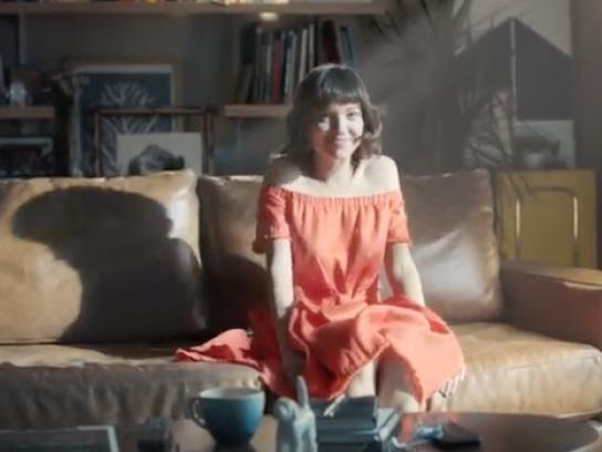 Macy's Film Ad - Spotlight