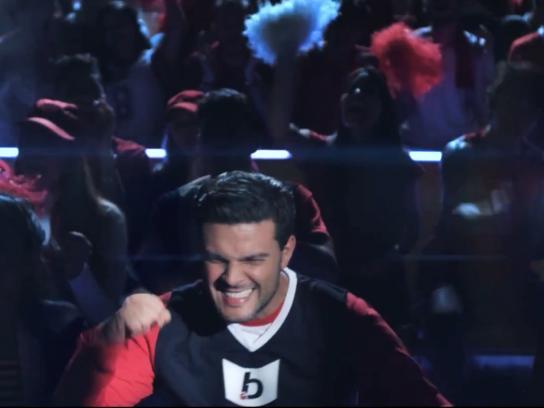 Betcris Film Ad - Emotions In Each Play