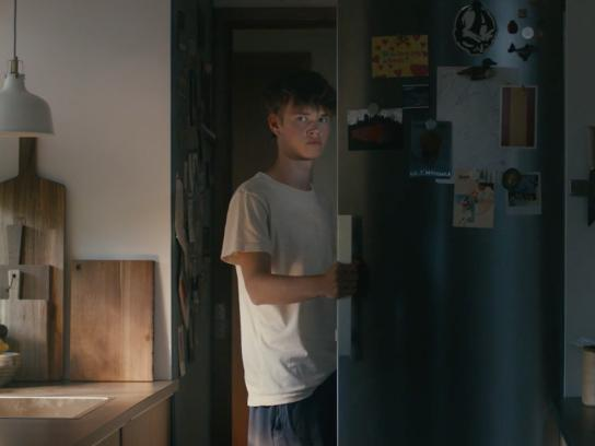 IKEA Film Ad - Teenage Son