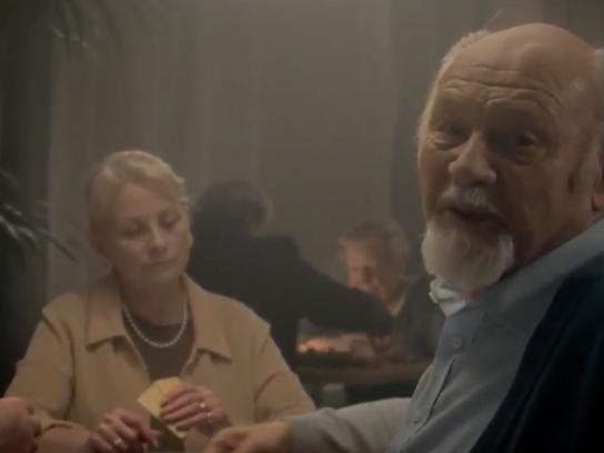 Les Jardins d'Arcadie Film Ad -  A Social Link