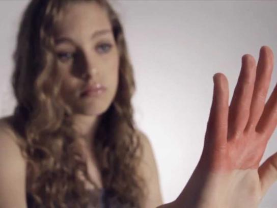 Canadian Dermatology Association Film Ad -  Indoor Tanning Isn't Pretty