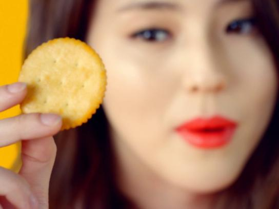 Ritz Film Ad - Taste It With Your Ears