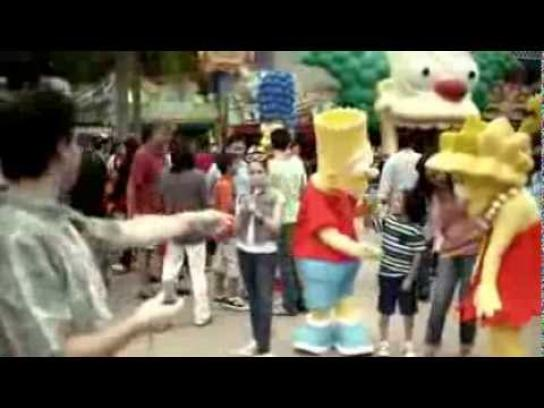 Universal Orlando Resorts Film Ad -  Best ever