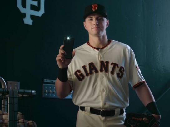 San Francisco Giants Film Ad - If I Weren't a Player: Panik: A Disrupter At Second