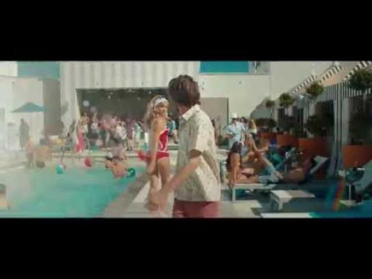 Las Vegas Convention and Visitors Authority Film Ad -  Transformation - Boy
