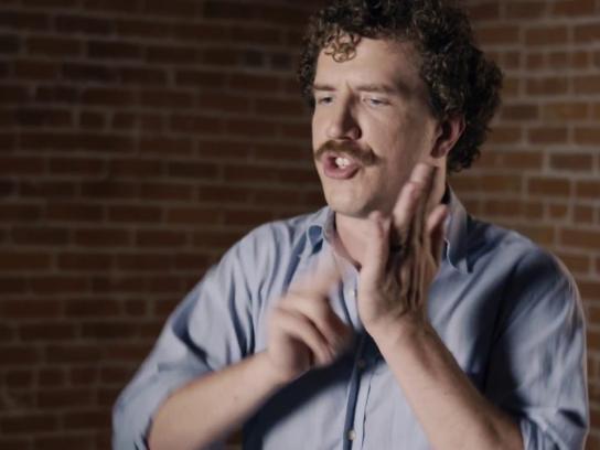 Emojibator Film Ad - Men Don't Know