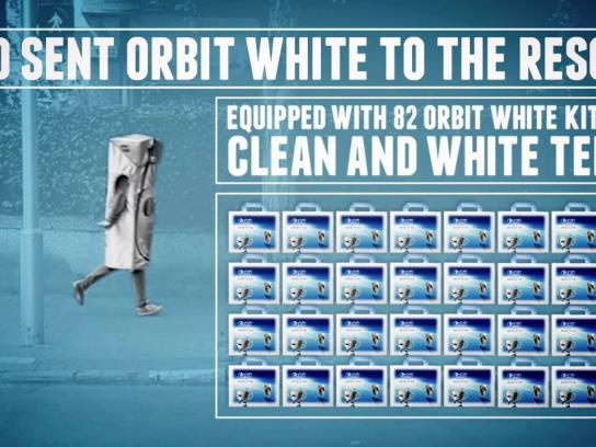 Orbit Digital Ad -  Mr.coffee