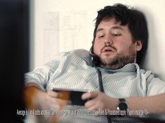 GameStore Film Ad -  IT