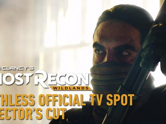 Ghost Recon Film Ad - Ruthless