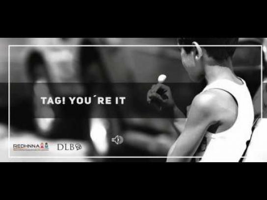 REDHNNA Audio Ad - Tag! You're It (Girl)