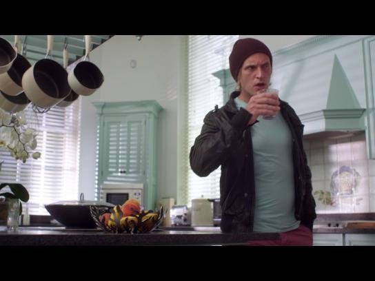 Listerine Film Ad - Breakdancing Dan