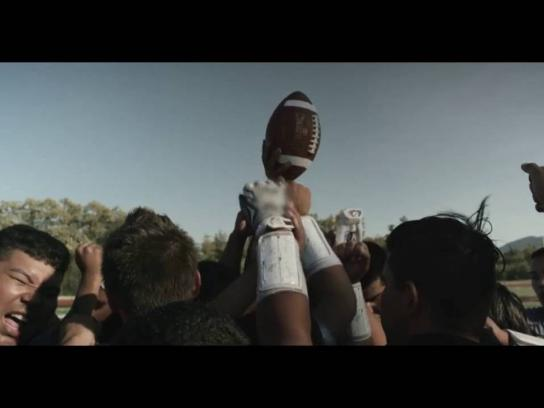 Russell Athletic Film Ad - Settle your score - Lummi Nation