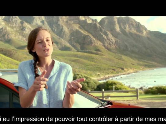 Peugeot Film Ad -  Surfboard