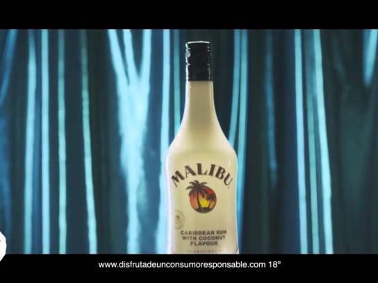 Malibu Digital Ad -  #Postureomalibu, 1