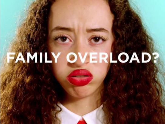 HotelTonight Digital Ad -  Visit, don't stay - girl