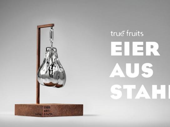 truefruits Direct Ad - Balls of steel