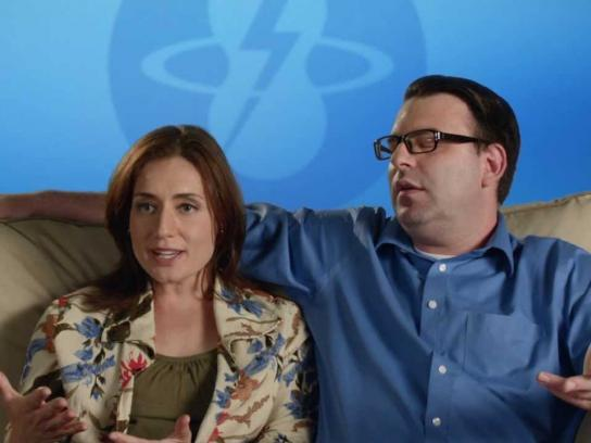 Planters Film Ad -  Successtimonial, Jack & Elaine
