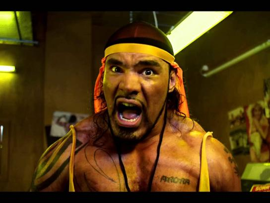 Energie Fitness Clubs Film Ad -  Scary