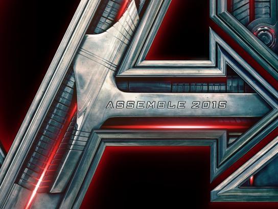 Marvel Film Ad -  Trailer
