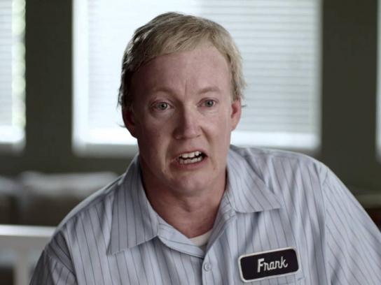 Schlage Digital Ad -  Janitor