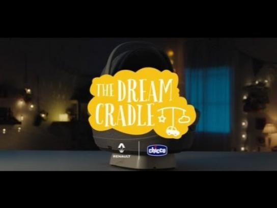 Renault Direct Ad - The dream cradle
