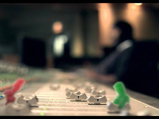Sour Patch Kids Film Ad -  World Gone Sour  (The Lost Kids) by Method Man