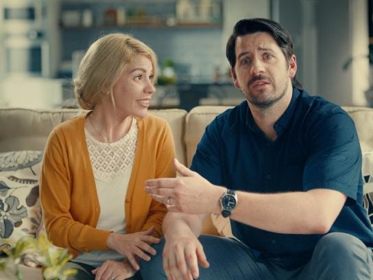 FiberCreme Film Ad - Time to Say Goodbye