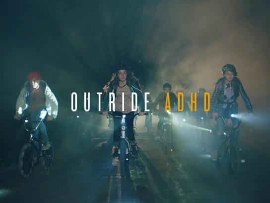 The Specialized Foundation Film Ad - Outride ADHD